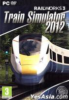 Railwork 3 Train Simulator 2012 (英文版) (DVD 版)