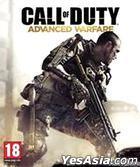 Call Of Duty: Advanced Warfare (English Version) (DVD Version)