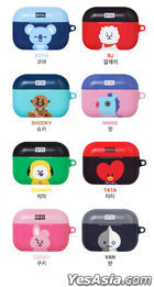 BT21 - Airpod Pro Case (Cooky)