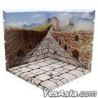 Diorama Mansion 150 Great Wall of China
