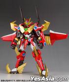 Super Robot Wars Original Generation : G Compatible Kaiser