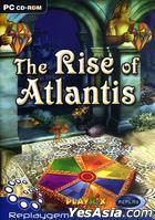 The Rise Of Atlantis (英文版)