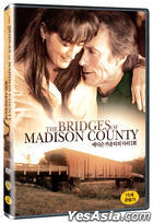 The Bridges of Madison County (DVD) (Deluxe Edition) (Korea Version)