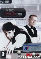 WSC Real 09 (English Version) (DVD Version)