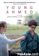 Young Ahmed (2019) (DVD) (US Version)