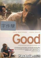 Good (DVD) (Hong Kong Version)
