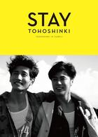 Dong Bang Shin Ki (TVXQ) Photo Album 'STAY'