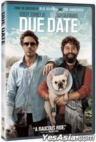 Due Date (DVD) (Korea Version)