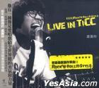 Live In TICC現場錄音專輯 (2CD)
