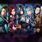 DARK WINGS [Type D] (First Press Limited Edition)(Japan Version)