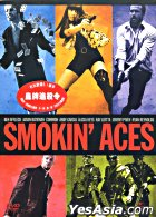 Smokin' Aces (DVD) (Hong Kong Version)