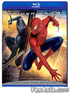 Spider Man 3 (DVD) (Blu-ray) (Korea Version)