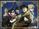 JoJo's Bizarre Adventure Soushuuhen Vol.3 (DVD+CD) (First Press Limited Edition)(Japan Version)
