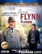 Being Flynn (2012) (Blu-ray) (Hong Kong Version)