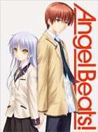 Angel Beats! (Blu-ray) (Vol.7) (First Press Limited Edition) (Japan Version)