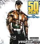 50 Cent - The Massacre (Korean Version)