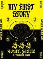 MY FIRST STORY S.S.S TOUR FINAL at Yokohama Arena [BLU-RAY] (Japan Version)