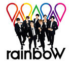 rainboW [Type A] (ALBUM+DVD) (First Press Limited Edition) (Japan Version)