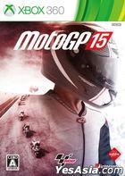 MotoGP 15 (Japan Version)