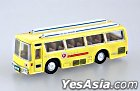 Tomica : Tomica Limited 0078 Hato Bus