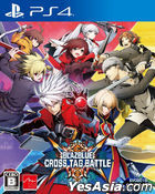 BLAZBLUE CROSS TAG BATTLE (普通版) (日本版)