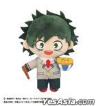 My Hero Academia : Buruburuzu Mascot Izuku Midoriya