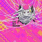 TV Anime So I'm a Spider, So What? ED: Genjitsu Tostugeki hierarchy   (Japan Version)