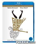 Funny Girl (Blu-ray) (Korea Version)