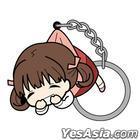 Persona 4 The Golden : Doujima Nanako Tsumamare Key Holder