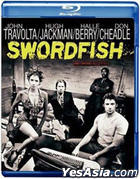 Swordfish (Blu-ray) (Korea Version)