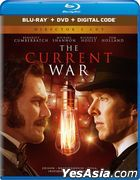 CURRENT WAR (2PC) (W/DVD) / (DIR 2PK DIGC)(US Version)