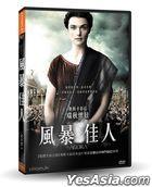 Agora (2009) (DVD) (Taiwan Version)