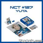 NCT 127 - Puzzle Package (Yuta Version) (Limited Edition)