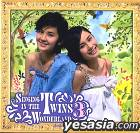 Singing in the Twins Wonderland Vol.3 (CD)