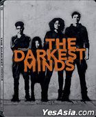The Darkest Minds (2018) (4K Ultra HD + Blu-ray) (Steelbook) (Hong Kong Version)