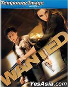Wanted (Blu-ray) (Korea Version)