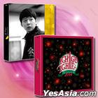 2014 JYJ Japan Dome Tour ' Ichigo Ichie' + 'Missing You' Making DVD Package