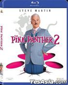 Pink Panther 2 (2009) (Blu-ray) (Hong Kong Version)
