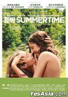 Summer Time (2015) (DVD) (Hong Kong Version)