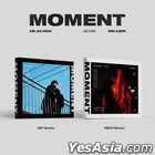 Kim Jae Hwan Mini Album Vol. 2 - MOMENT (Random Version)