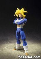 S.H.Figuarts : Dragon Ball Z Super Saiyan Trunks