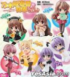 Toys Works Collection 2.5 : Haruka Nogizaka's Secret Pure Let's