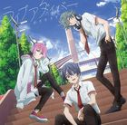 ACTORS -Songs Connection Sakutasuke Mini Album Love Diver (Japan Version)