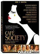 Cafe Society (2016) (DVD + Digital) (US Version)