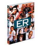 ER: The Sixth Season Set 1 Disc 1-3 (Limited Edition) (Japan Version)