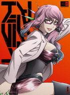 Akudama Drive Vol.4 (Blu-ray) (Japan Version)
