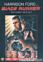 Blade Runner (1982) (DVD) (The Director's Cut) (Hong Kong Version)