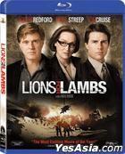Lions For Lambs (2007) (Blu-ray) (Hong Kong Version)