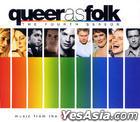 Queer as Folk : The Fourth Season OST (Korean Version)