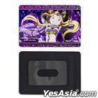 Puella Magi Madoka Magica Side Story: Magia Record : Felicia Mitsuki Full Color Pass Case